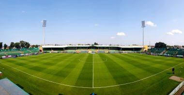 Mecz Warta Poznań - Legia Warszawa odwołany