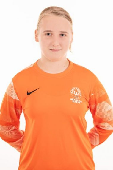 Marta Łopusiewicz (Warta Poznań)