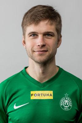 Artur Marciniak (Warta Poznań)