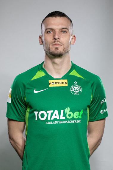 Tomasz Boczek (Warta Poznań)