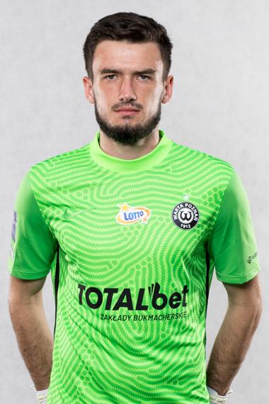 Daniel Bielica (Warta Poznań)