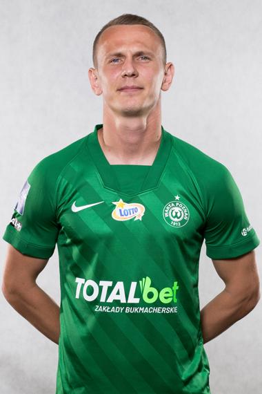 Mateusz Kuzimski (Warta Poznań)