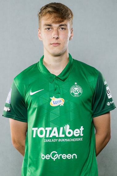 Filip Małek (Warta Poznań)