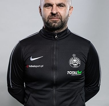 Piotr Tworek (Warta Poznań)