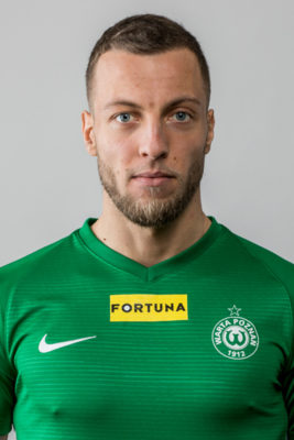 Wojciech Fadecki (Warta Poznań)