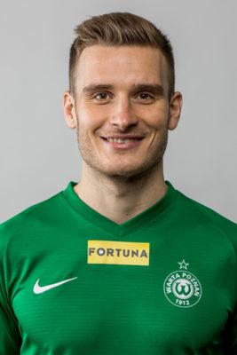 Adrian Cierpka (Warta Poznań)