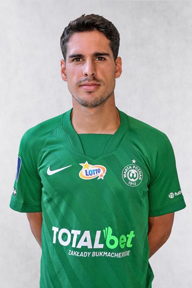 Mario Rodriguez (Warta Poznań)