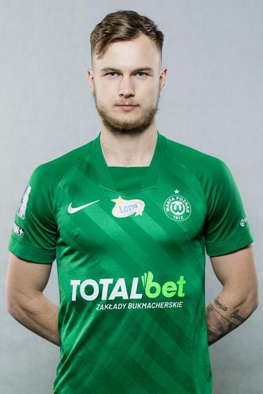 Maciej Żurawski (Warta Poznań)