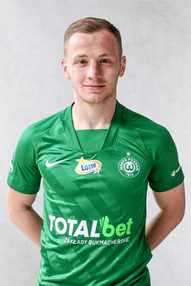 Mateusz Spychała (Warta Poznań)
