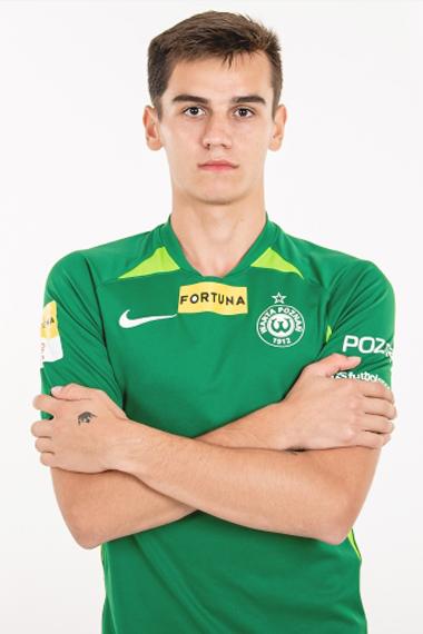 Dawid Forszpaniak (Warta II Poznań)