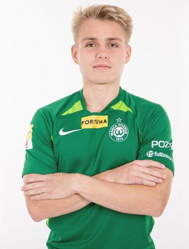 Aleks Nowacki (Warta Poznań)