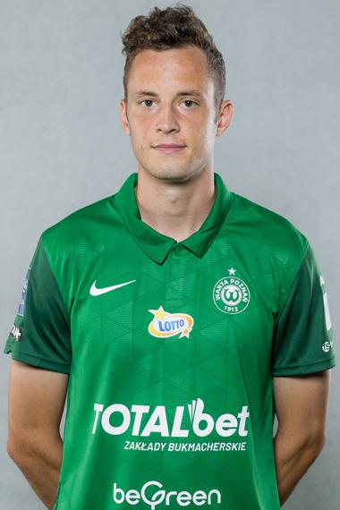 Jakub Sangowski (Warta Poznań)