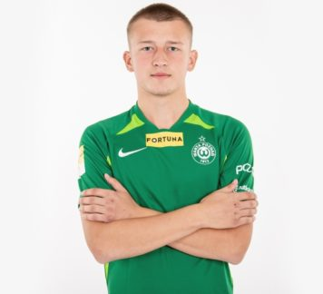 Dawid Rogowicki (Warta Poznań)