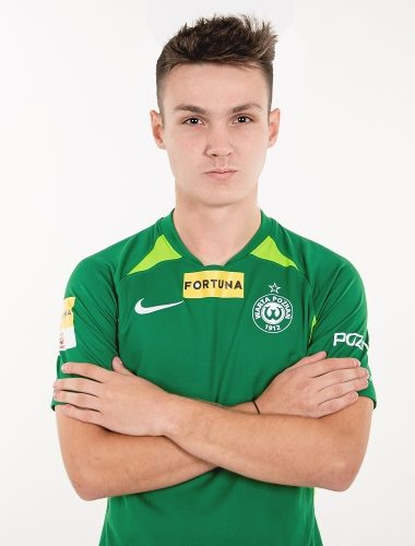 Oskar Bartkowiak (Warta Poznań)