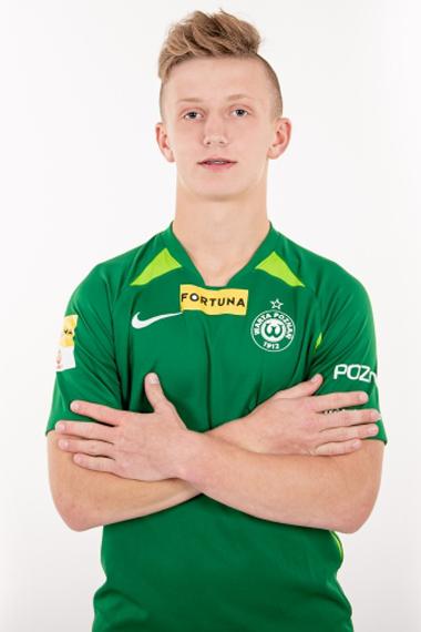 Filip Wędzikowski (Warta II Poznań)