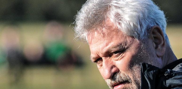 Petr Nemec, trener Warty Poznań