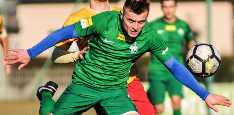 Michał Jakóbowski (Warta Poznań)