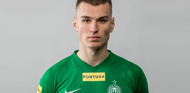 Hubert Sobol (Warta Poznań)
