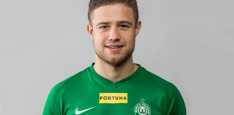 Mateusz Wypych (Warta Poznań)