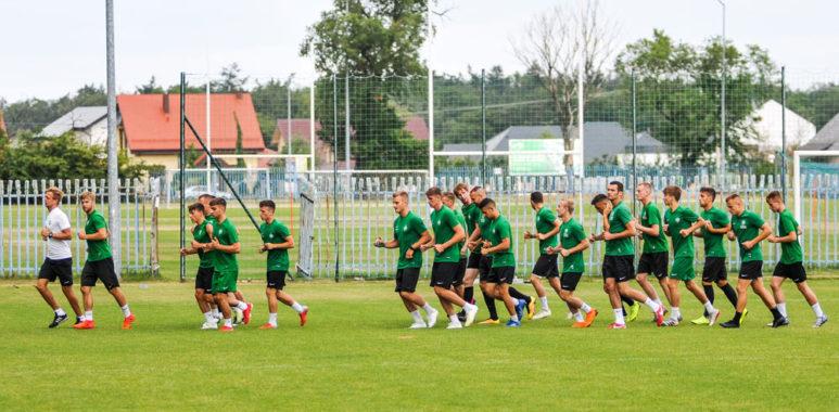 Trening Warty Poznań