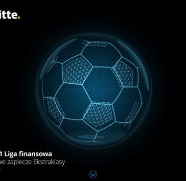 Raport Deloitte - okładka