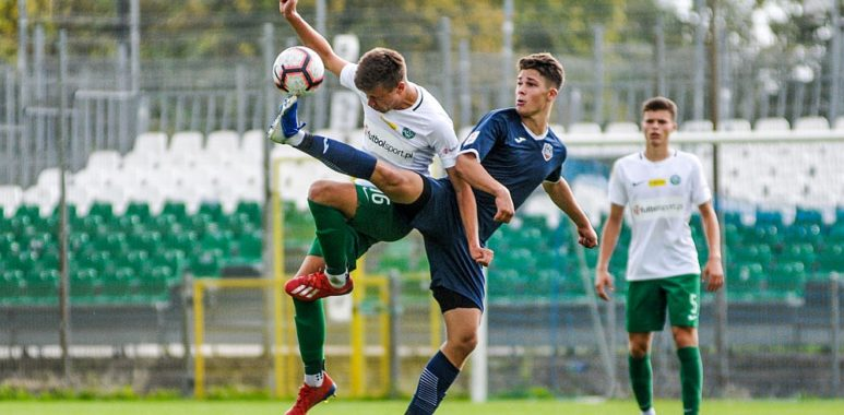 Warta Poznań U-17 - Akademia Piłkarska Reissa