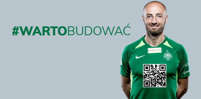 WARTOBudować, Warto Budować akcja Warty Poznań