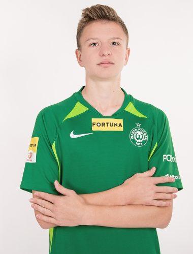 Antoni Przybylski (Warta Poznań)