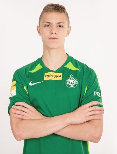 Bruno Siedlecki (Warta Poznań)