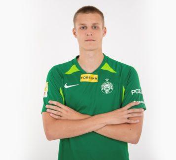 Mateusz Wojciechowski (Warta Poznań)