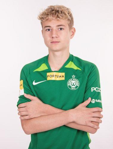 Bartosz Falbierski (Warta Poznań)