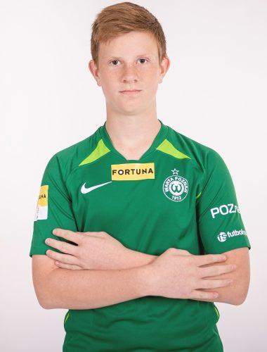 Kamil Górecki (Warta Poznań)