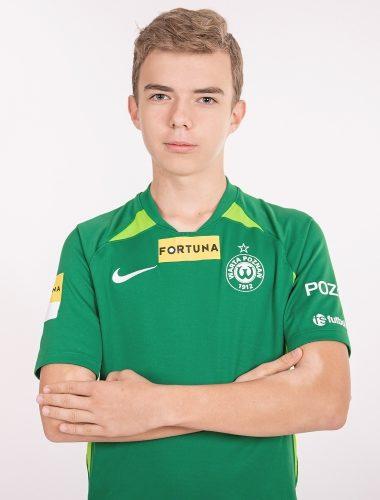 Michał Gamalczyk (Warta Poznań)