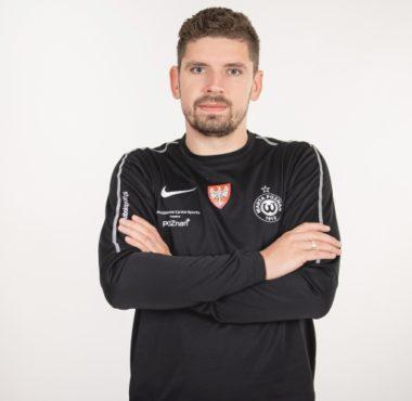 Łukasz Goiński (Warta Poznań)