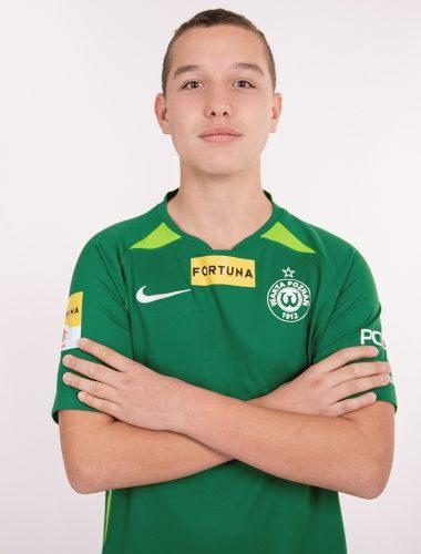 Jakub Kłosik (Warta Poznań)