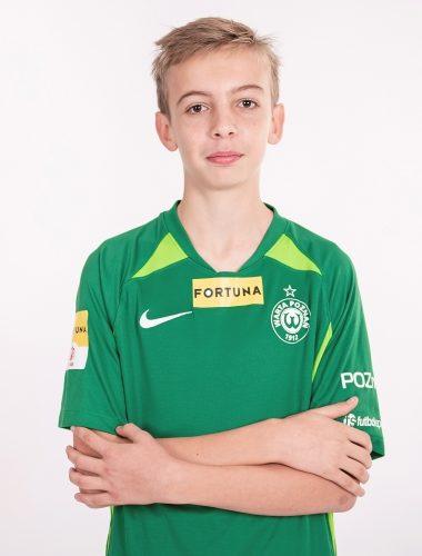 Aleksander Marciniak (Warta Poznań)