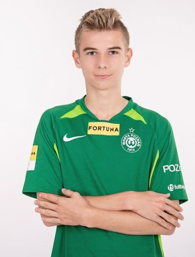 Jakub Michalewicz (Warta Poznań)
