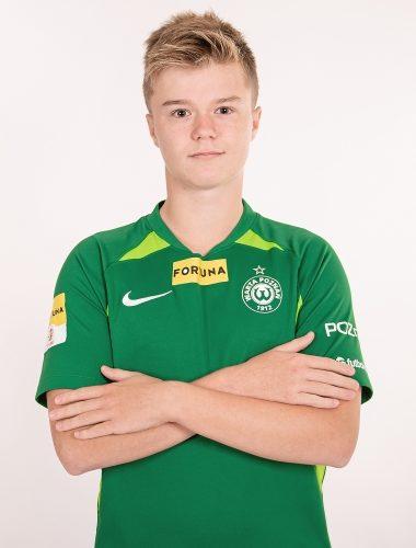Aleksander Zajder (Warta Poznań)