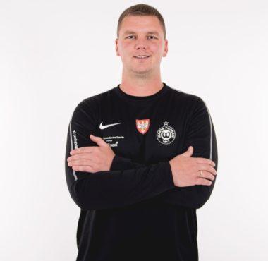 Jakub Budych (Warta Poznań)
