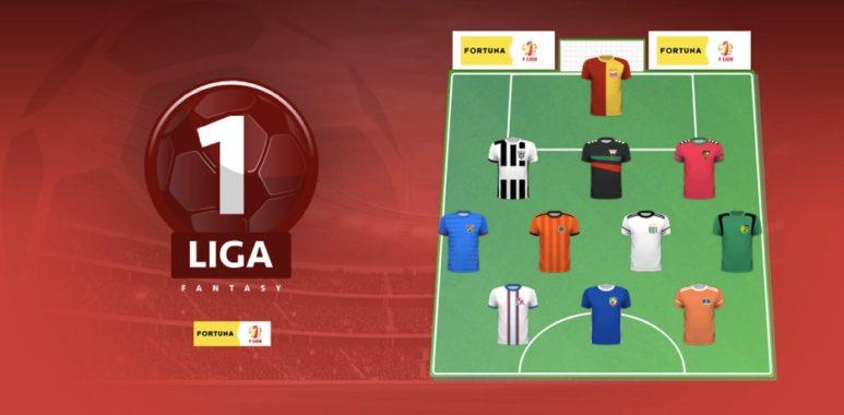 Warta Poznań - Fantasy 1 Liga