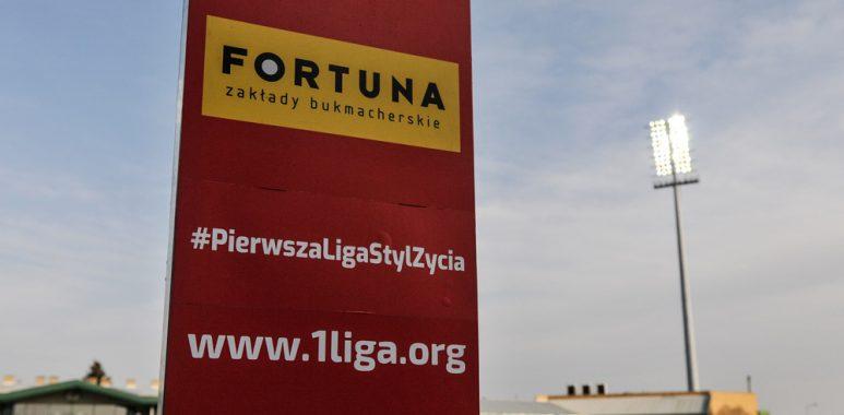 Fortuna 1 Liga - Warta Poznań