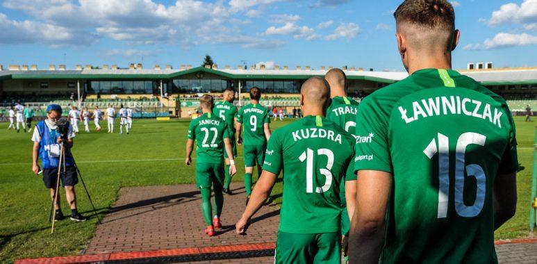 Warta Poznań, bilety na mecz w Grodzisku Wlkp.