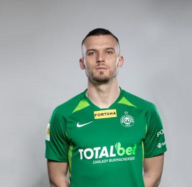 Tomasz Boczek odszedł z Warty Poznań