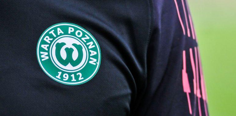 Decyzje kadrowe w Warcie Poznań. Herb Warty Poznań