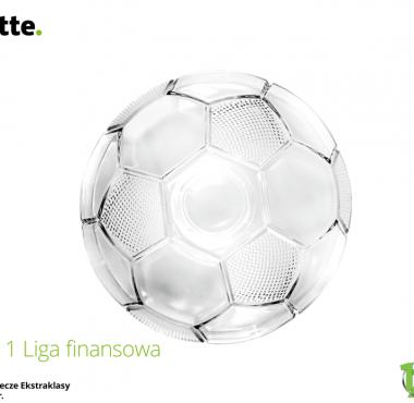 Raport Deloitte - finansowa 1 Liga