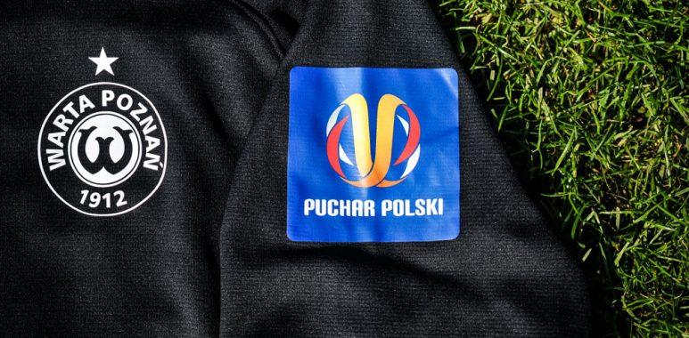 Warta Poznań - losowanie Fortuna Pucharu Polski