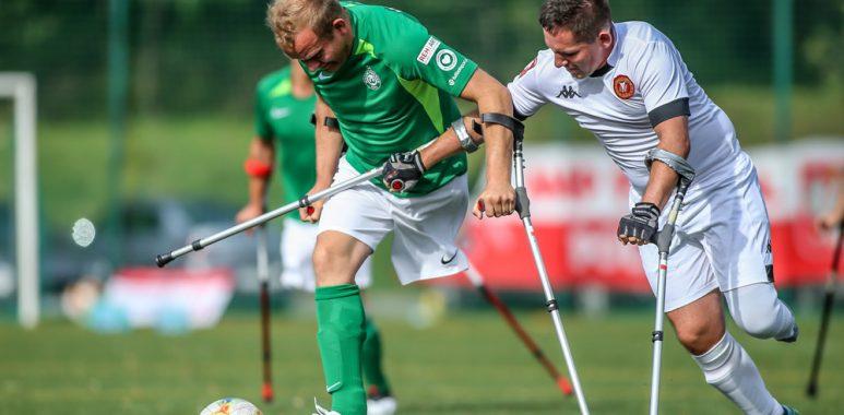 Warta Poznań amp futbol. Arkadiusz Werner