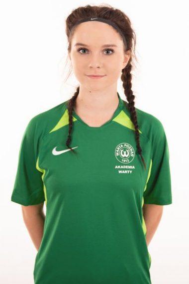 Magdalena Wegner (Warta Poznań)