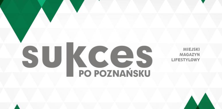 """""""Sukces po poznańsku"""" partnerem medialnym Warty Poznań"""