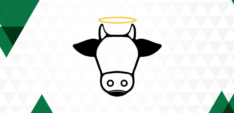 Święta Krowa w Klubie Biznesu Warty Poznań